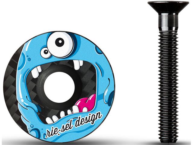 rie:sel design stem:cap, monster